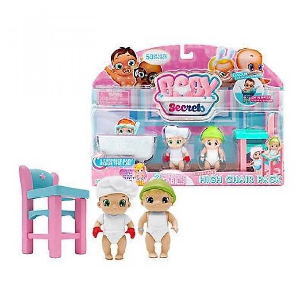 Baby Secret Theme Pack