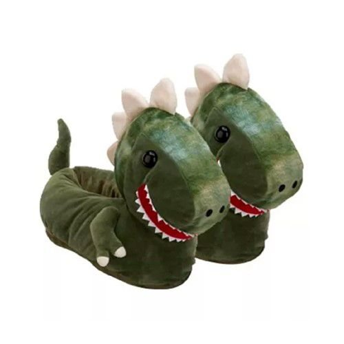 Pantufa Dinossauro