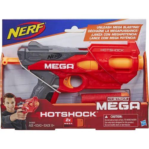 Nerf Mega Hot Shock