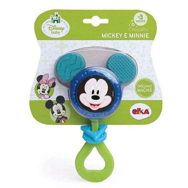 Chocalho Mickey