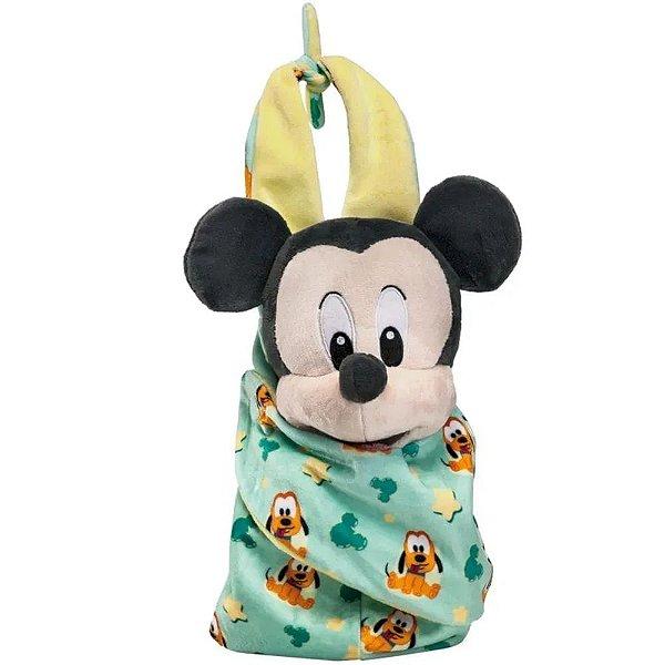 Pelúcia Baby Mickey