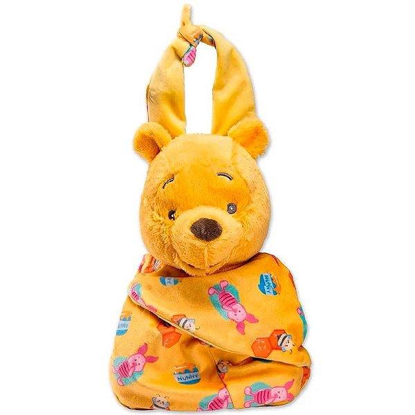Pelúcia Baby Ursinho Pooh