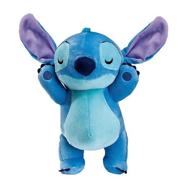 Pelúcia Stitch Cuddleez