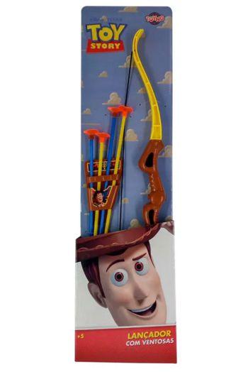 Lançador de setas Toy Story