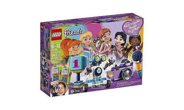 LEGO Friends Caixa da Amizade