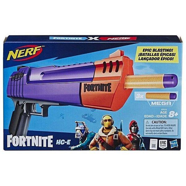 Nerf Fortinite  HC