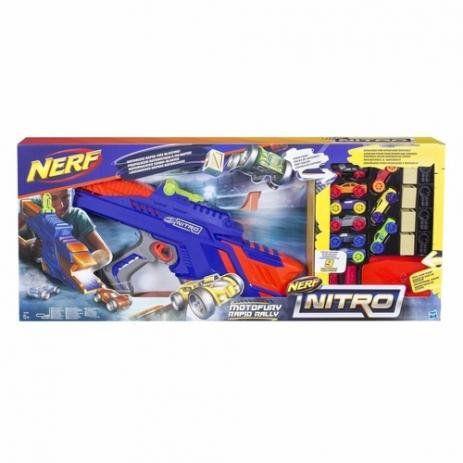 Nerf Super Soake Fortinite Rl