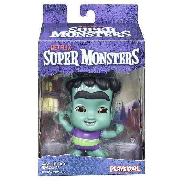 Super Monsters Sortidos