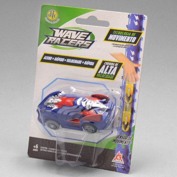 Wave Racers Blister