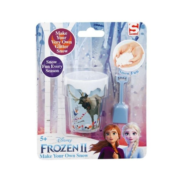 Kit Neve Magica Frozen