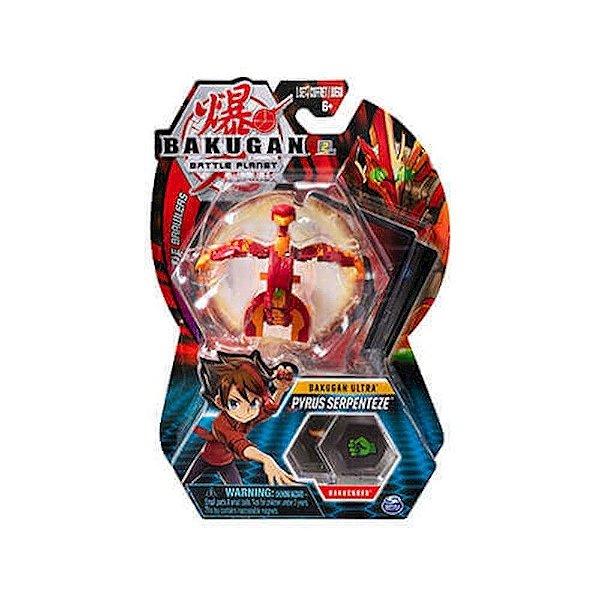 Bakugan Esfera Deluxe
