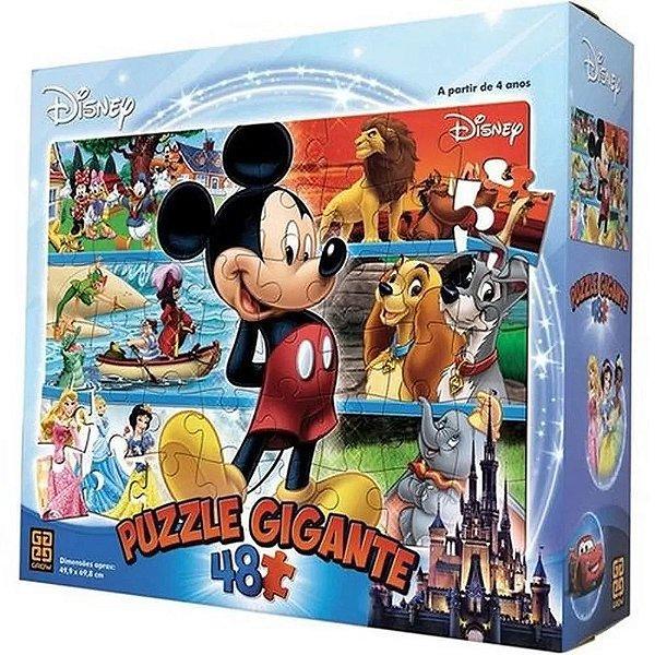 Puzzle Gigante Disney
