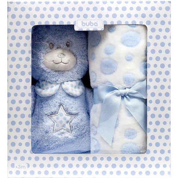 Gift Ursinho Azul