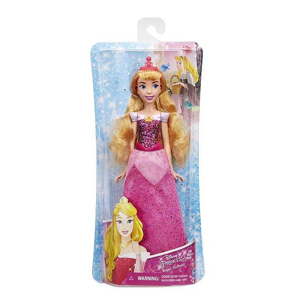Princesas Boneca Clássica Aurora
