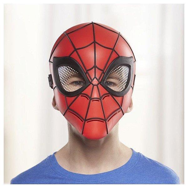 Máscara Homem Aranha