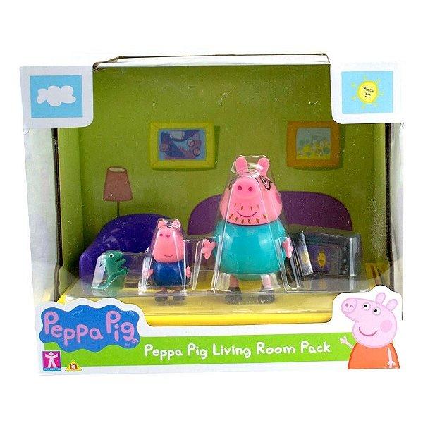 Peppa Pig Cenario Sortidos