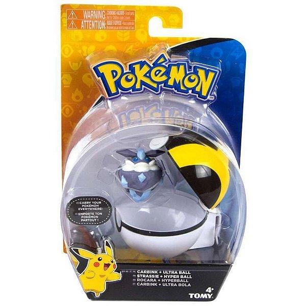 Pokemon Pokebola Figuras Sort