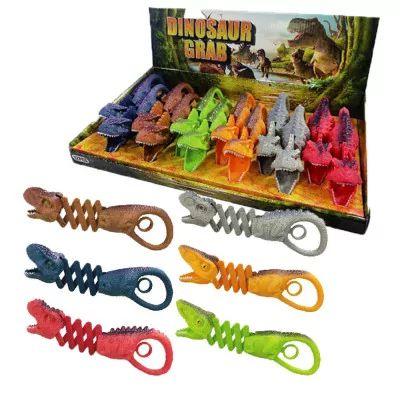 Dinossauro Grabber Sortido
