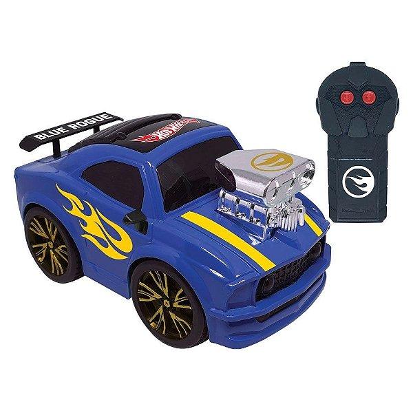 Carro R/C Hot Wheels Juggler