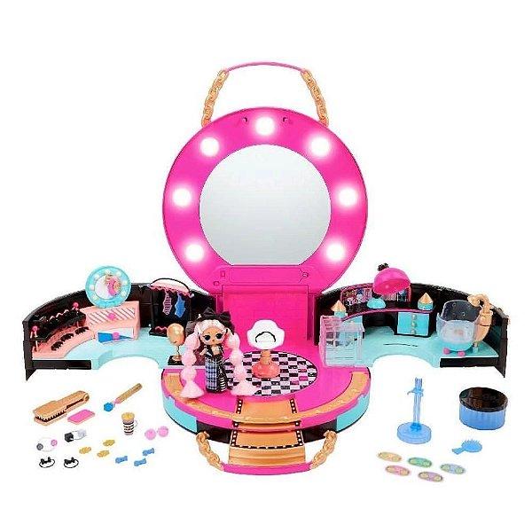 L.O.L. Surprise Beauty Salon Playset
