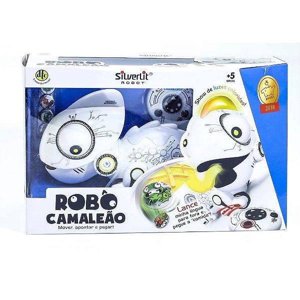 Silverlit Robô Camaleão