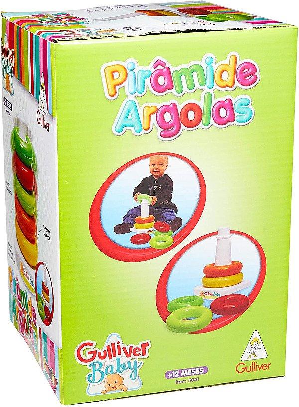 Piramide Argolas Gulliver Baby
