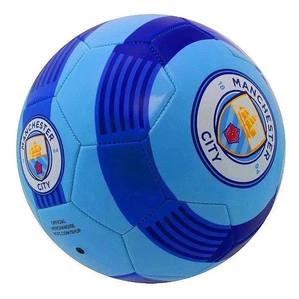 Bola Futebol Manchester City FC