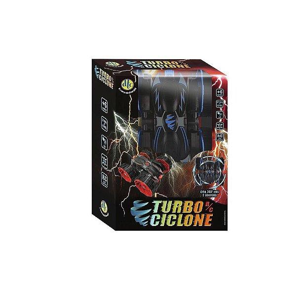 Turbo Ciclone Sort