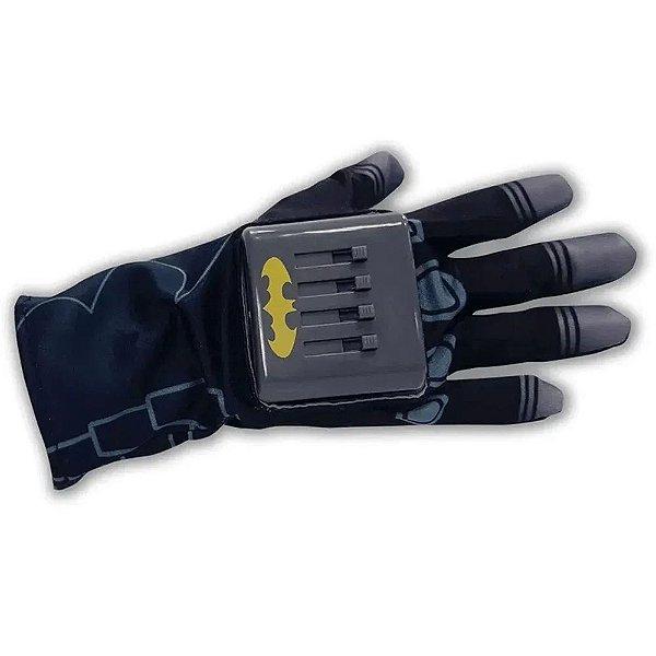 Luva Batman lançadora Dardos
