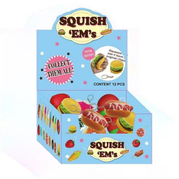 Squeeshi EMS Sort