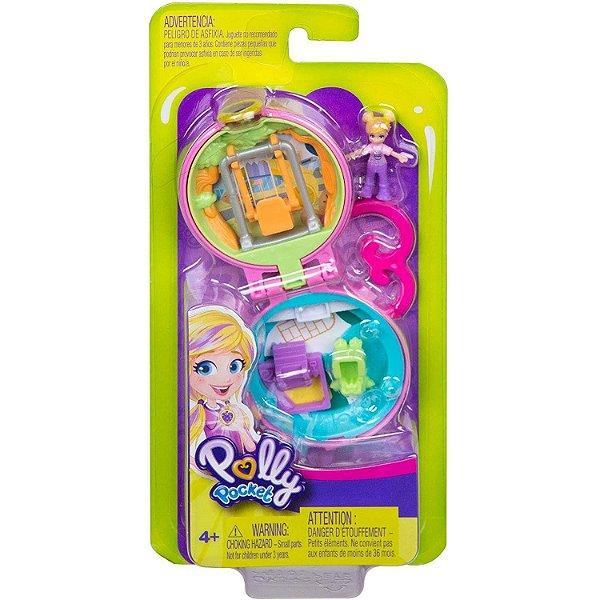 Polly Pollyville Mini estojos
