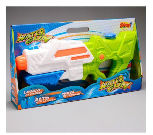 Pistola Lança Água