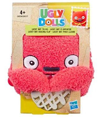 Ugly Dolls Chaveiro sortidos