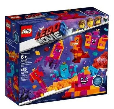 Lego Movie 2 Whatever Box R. Flaseria