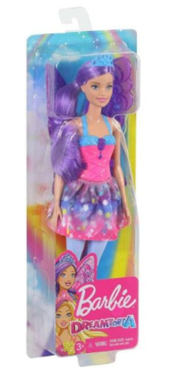 Barbie Fantasia Fada