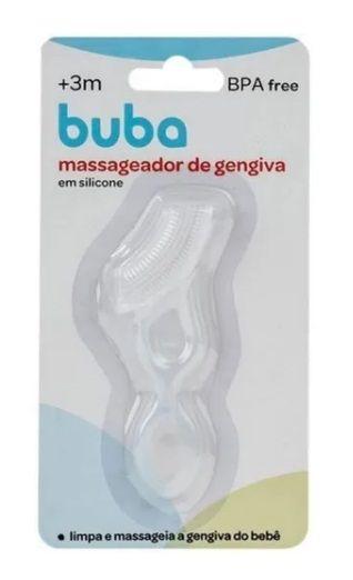 Massageador de Gengiva
