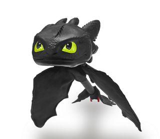 Dragão de Pau Banguela