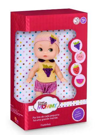 Mini Little Mommy Uva