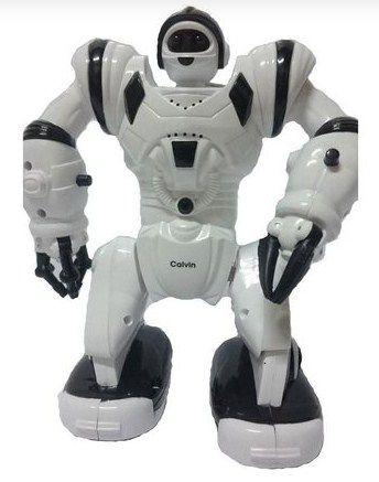 Robô Musical