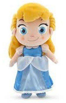 Disney Pelúcia Princesas