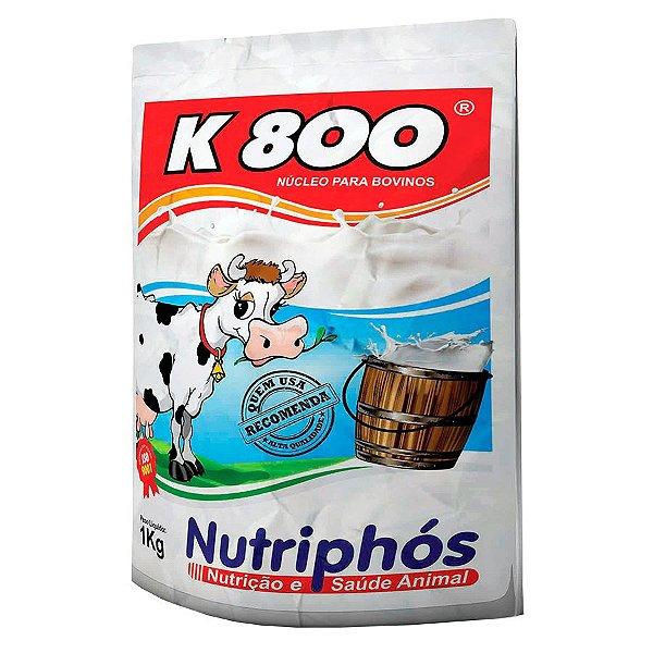 K 800 - PACOTE 1 KG