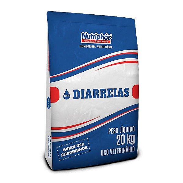 NTH -DIARREIAS - SACO 20 KG