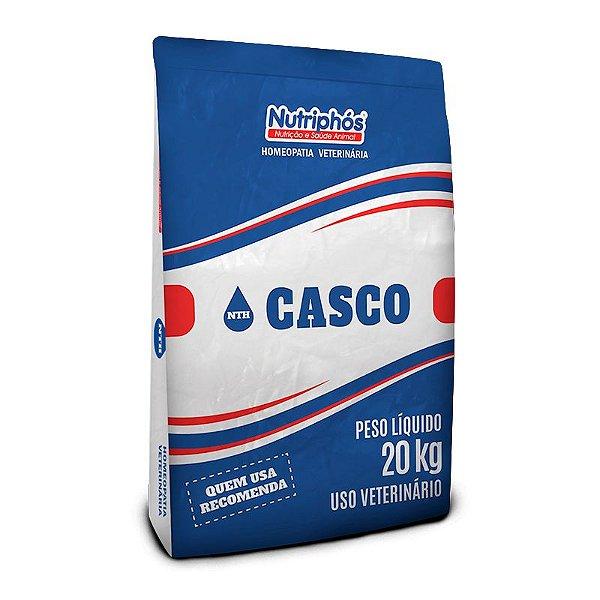 NTH - CASCO - SACO 20 KG