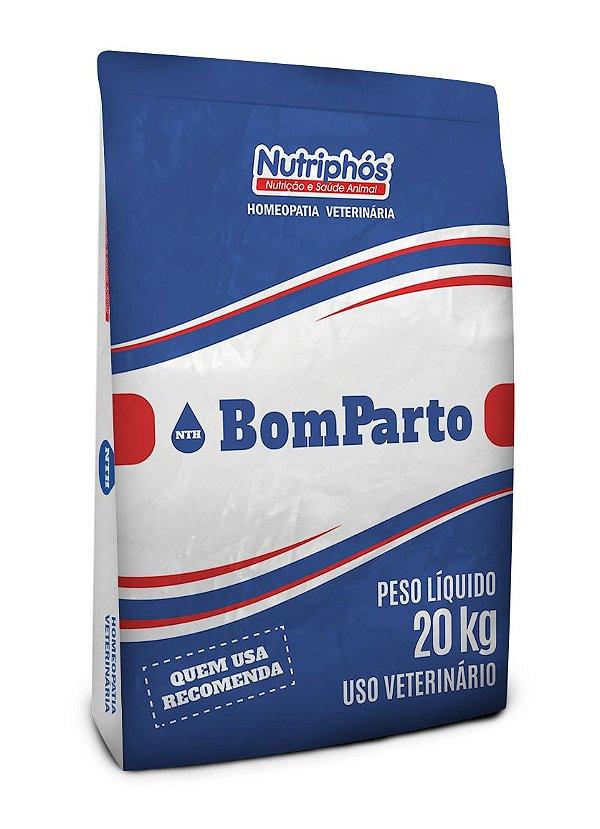 NTH - BOM PARTO - SACO 20 KG
