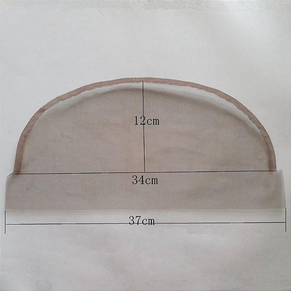 tela pra confecção de clousure em lace