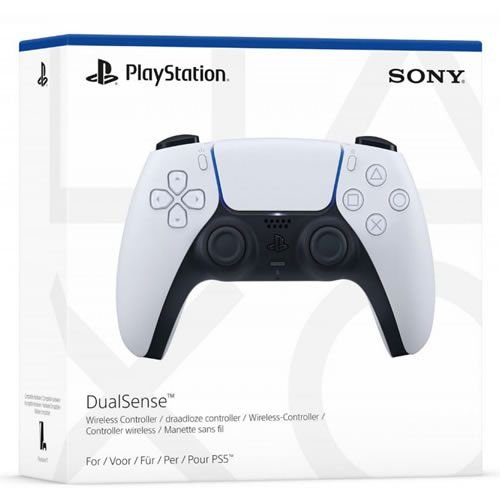 Controle Sem Fio Dualsense PS5 - Garantia Oficial Sony