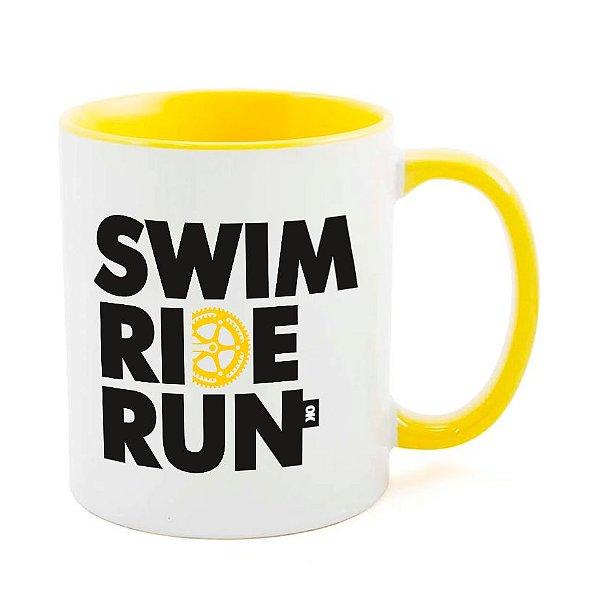 Caneca Swim Ride Run