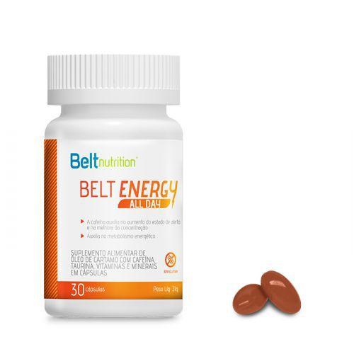 Belt Energy - 30 Cápsulas