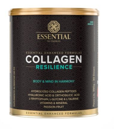 Collagen Resilience Essential Nutrition - 390g