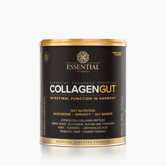 Collagen Gut Essential Nutrition - 400g (20 doses)
